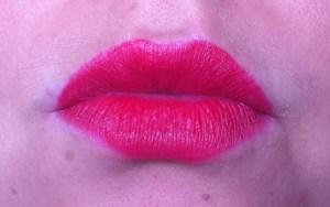 Revlon red lips 3